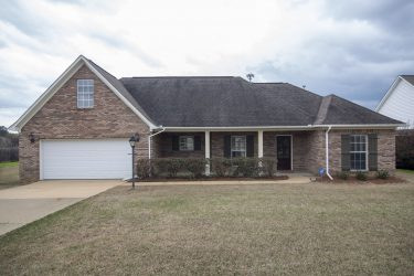141 Breckenridge Dr, Oxford, MS 38655