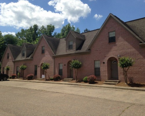 118 Ashley Way, Oxford, MS 38655