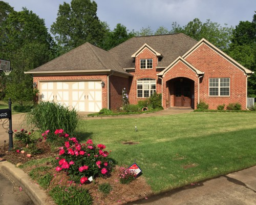 615 Berkeley Court Oxford, MS 38655 MLS135978